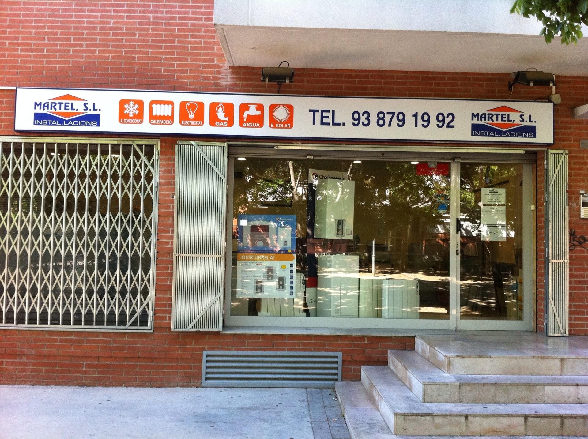 Contacto for Oficina correos granollers